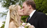 Hochzeitsbilder von Anne-Katrin und Clemens